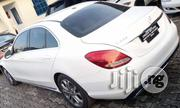 Mercedes-Benz C300 2017 White | Cars for sale in Lagos State, Ikeja