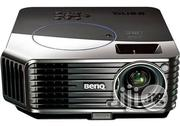 Benq 3000ansi Lumens Projector With HDMI Port , Model MP624 | TV & DVD Equipment for sale in Lagos State, Ikeja