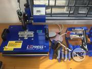 5 In 1 Heat Press, Combo Heat Transfer Machine | Printing Equipment for sale in Lagos State, Surulere
