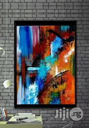 Scaled Abstract   Arts & Crafts for sale in Cross River State, Calabar