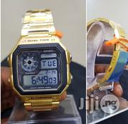 Skmei Digital Watch | Watches for sale in Lagos State, Surulere