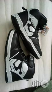 Hightop Star Wars Canvas | Children's Shoes for sale in Lagos State, Amuwo-Odofin