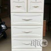 Foriegn Plastic Wardrobe | Furniture for sale in Lagos State, Lagos Mainland