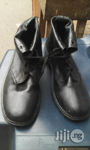 Safety Security Boot | Shoes for sale in Lagos State, Victoria Island