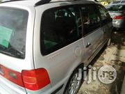 Tokunbo Volkswagen Sharan 2000 Silver   Cars for sale in Lagos State, Amuwo-Odofin