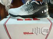 Wilson Lawn Tennis Shoe | Shoes for sale in Lagos State, Victoria Island
