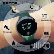 SANDA Smart Watch For IOS Android | Smart Watches & Trackers for sale in Lagos State, Apapa