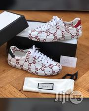 Gucci Print Sneakers | Shoes for sale in Lagos State, Ikoyi