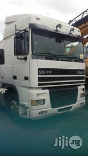 DAF XF 95 Single Aisle 1998 | Trucks & Trailers for sale in Lagos State, Amuwo-Odofin