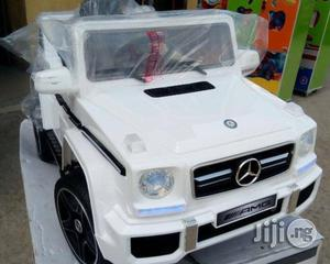 New Kids Car
