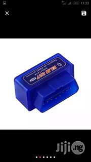 Mini OBD2 Sanner With Bluetooth Connection | Vehicle Parts & Accessories for sale in Ogun State, Abeokuta South