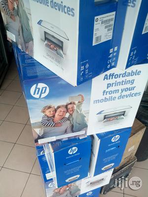 Hp Printer Deskjet 2630 (3in1)
