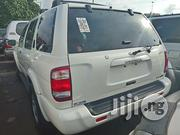 Nissan Pathfinder 2001 White | Cars for sale in Lagos State, Apapa