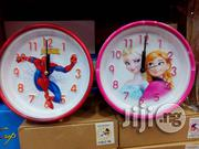 Ella Noble Children's Disney Character Wall Clock | Home Accessories for sale in Lagos State, Kosofe