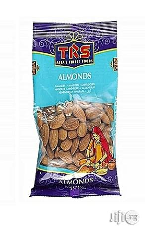 100g Original Almonds