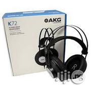Akg K72 Headphone | Headphones for sale in Lagos State, Ikeja