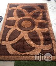 Imported Exotic Shaggy Centre Rug 5by 7ft | Home Accessories for sale in Lagos State, Magodo
