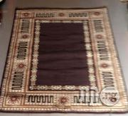 Top Classy Shaggy Centre Rug 5ft By 7ft | Home Accessories for sale in Lagos State, Magodo