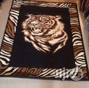Quality Trendy Shaggy Centre Rug 5ft by 7ft | Home Accessories for sale in Lagos State, Magodo