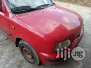 Nissan Micra 2002 Red | Cars for sale in Ogun State, Abeokuta South
