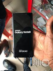 Samsung Galaxy Note 8(Duos) / Blue 64 GB | Mobile Phones for sale in Lagos State, Ikeja