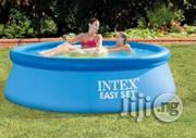 8ft INTEX Family Swimming Pool   Sports Equipment for sale in Lagos State, Lagos Mainland