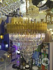 Supermax Crystal Chandeliers Lights | Home Accessories for sale in Rivers State, Port-Harcourt