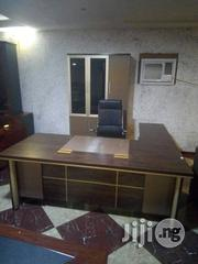 2mtr Executive Table | Furniture for sale in Lagos State, Ikoyi