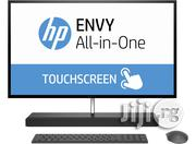 HP Envy 27 B119 AIO Intel Core I7 1TB, 16GB, Touch, 4GB Nvidia, Win 10 | Laptops & Computers for sale in Lagos State, Ikeja