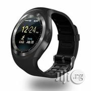 Y1 Smart Watch | Smart Watches & Trackers for sale in Anambra State, Awka North
