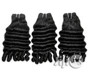 Rose Curl Hair 16 Inches - Human Hair | Hair Beauty for sale in Lagos State