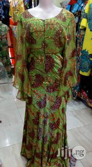 Senegalese Designers Max Dress for Ladies | Clothing for sale in Lagos State, Agege