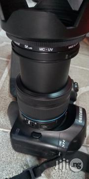Samsung NX30 Camera | Photo & Video Cameras for sale in Lagos State, Lagos Mainland
