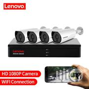 Sales, Installation And Maintenance Of POE CCTV Kit | Security & Surveillance for sale in Lagos State, Ikoyi