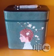 Portable Jewelry/Makeup Box | Tools & Accessories for sale in Lagos State, Oshodi-Isolo