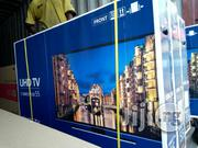Samsung 55 Inches Smart Tv Led 4k Made In Korea With 2 Years Warranty | TV & DVD Equipment for sale in Lagos State, Ojo