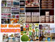 Skincare Raw Materials Organic Skin Products,Skincare | Skin Care for sale in Lagos State