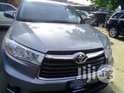 Toyota RAV4 2018 Silver | Cars for sale in Lagos State, Apapa