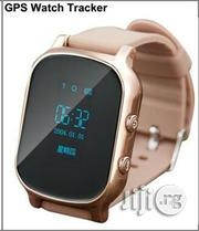 PT90 GPS Watch Tracker   Watches for sale in Lagos State, Ikeja