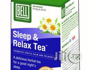 Bell Sleep And Relax Tea | Vitamins & Supplements for sale in Lagos State, Lagos Mainland