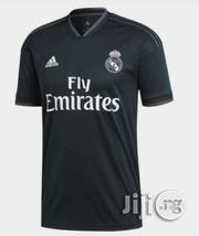Real Madrid Jersey | Clothing for sale in Lagos State, Lagos Island