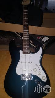 Lead Guiter With Sharp Output Perfect on Stage Without Excuse Ready to Recoeve and Give Only   Musical Instruments & Gear for sale in Lagos State, Mushin