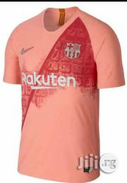Barcelona Jersey | Children's Clothing for sale in Lagos State, Lagos Island