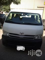 Toyota Hummer Bus 2012 White | Buses & Microbuses for sale in Lagos State, Ikeja