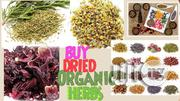 Organic Dried Herbs And Spices | Meals & Drinks for sale in Lagos State, Lagos Mainland