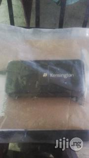 Kensington Universal Car Charger For Laptop And Phone | Vehicle Parts & Accessories for sale in Lagos State, Lagos Island