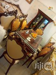 Royal Wooden Dining Table Lg | Furniture for sale in Lagos State, Ojo