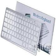 Wireless Bluetooth Keyboard | Computer Accessories  for sale in Lagos State, Ikeja