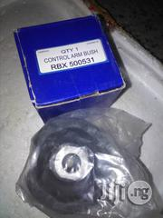 Set Big Bushing Low Arm Range Rover Sport 06-09 And Land Rover Lr3 | Vehicle Parts & Accessories for sale in Lagos State, Mushin
