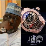 Hublot 2018 Mechanical Wristwatch | Watches for sale in Lagos State, Ojo